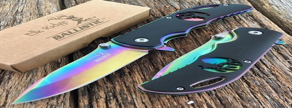 Pocket Knives for Sale