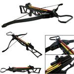 150 Lbs Foldable Limb Crossbow with Stringer