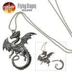 Flying Dragon Neck Knife
