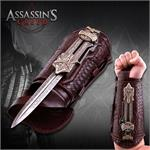 Officially Licensed Assassin's Creed Hidden Blade of Aguilar Gauntlet