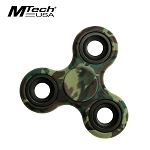 Mtech Fidget Spinner Jungle Camo