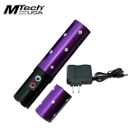 3.8 Million Lipstick Stun Gun Purple