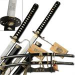 Kill Bill - Bill Bride's Katana Sword Set
