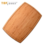 Top Chef Bamboo Cutting Board 12 X 18