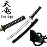 Ten Ryu Forged Musashi Wakizashi