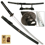 Last Samurai Sword - Sword of Battle