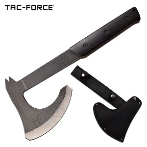 Tac Force 14 Inch Full Tang Tactical Axe